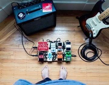 9 Rocking Wah Pedal Reviews – Make Your Guitar Scream in 2018