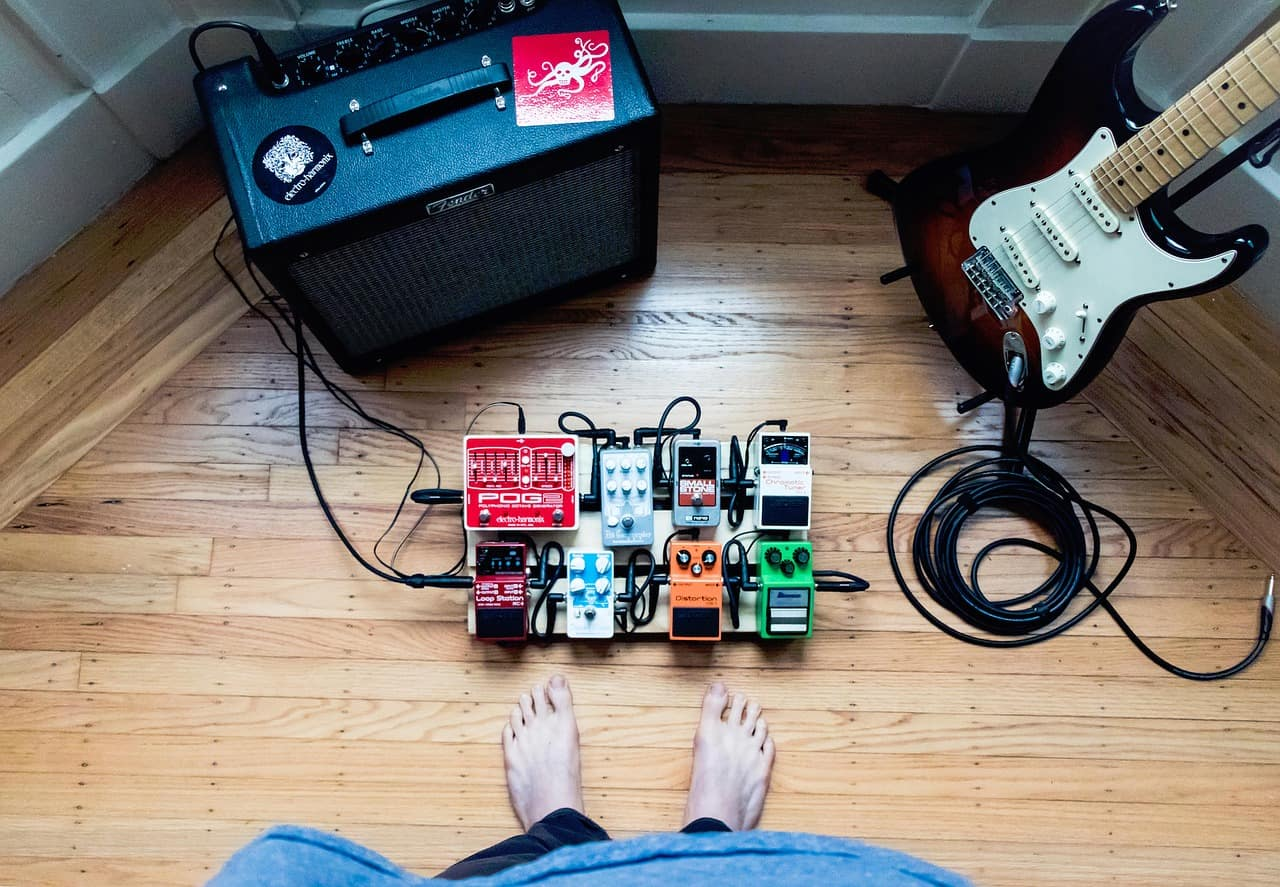 9 Rocking Wah Pedal Reviews – Make Your Guitar Scream in 2021