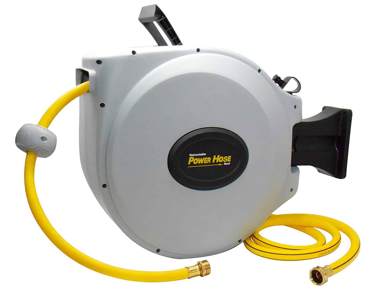 Power Products Retractable Power Hose Reel