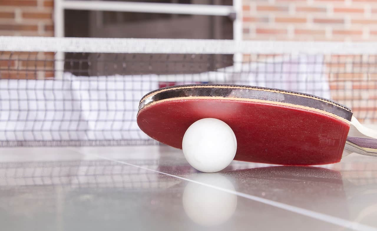 10 Best Ping Pong Tables – So You Can Make an Informed Decision in 2018