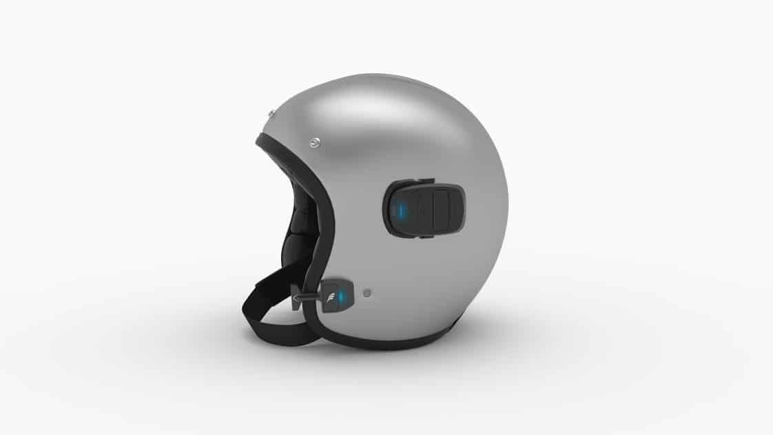 Pro Helmet Audio + Headset