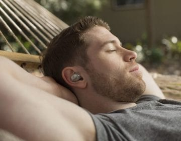 Firefly Aware Headphones