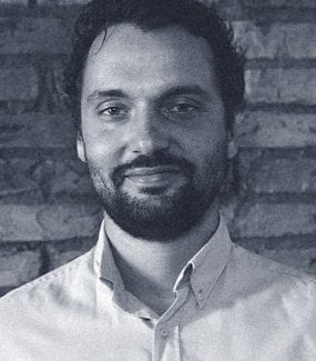 Eliah Nevski