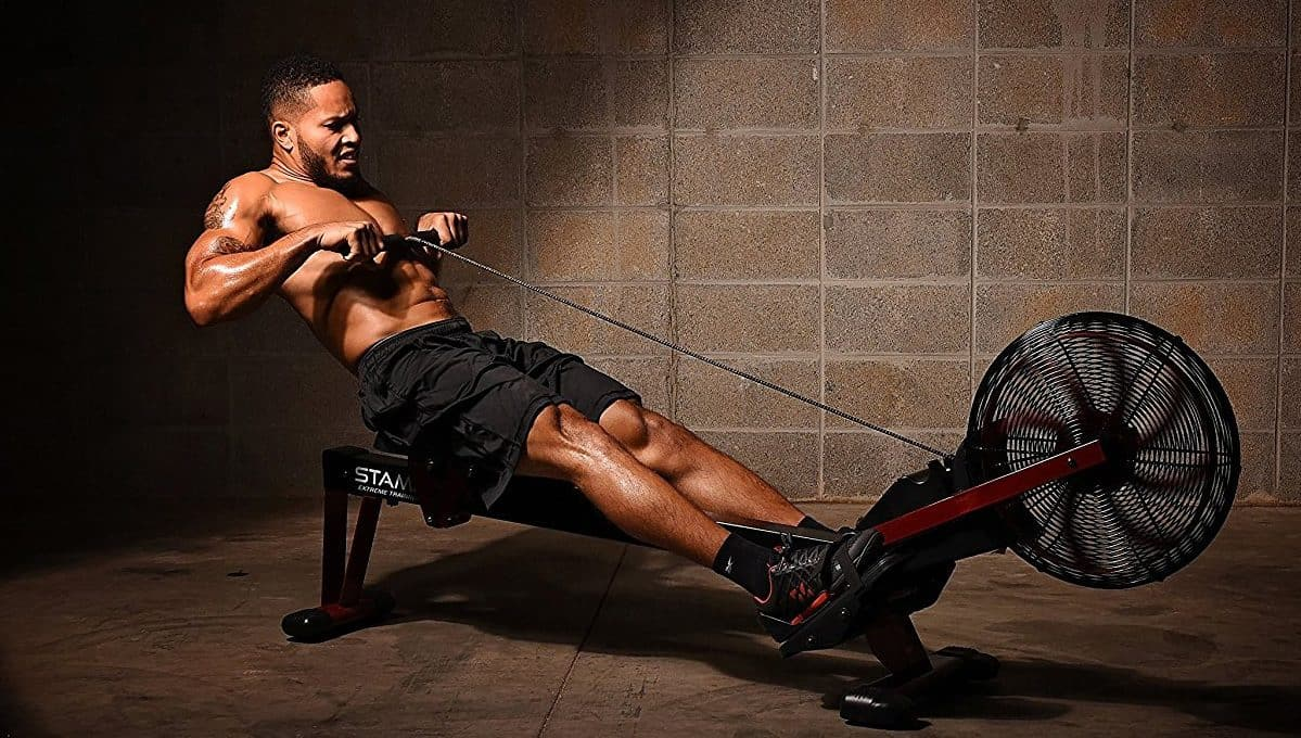 9 Smooth Rowing Machine Reviews — Pull a Low-Impact, High Intensity Cardio Workout in 2020