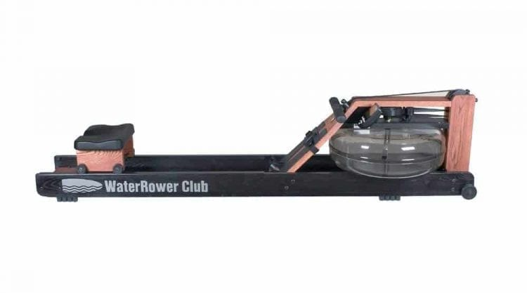 Water Rower Natural Rowing Machine