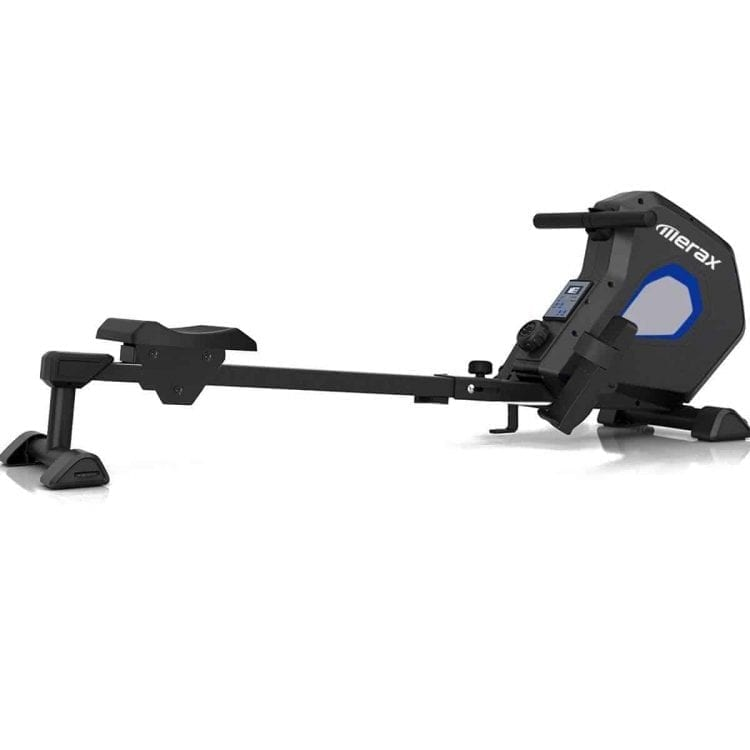 Merax Magnetic Rower Folding Rowing Machine