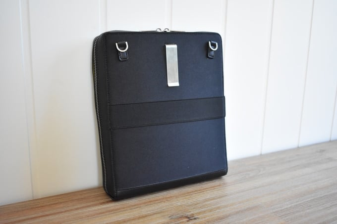 The Travel Bag Reinvented