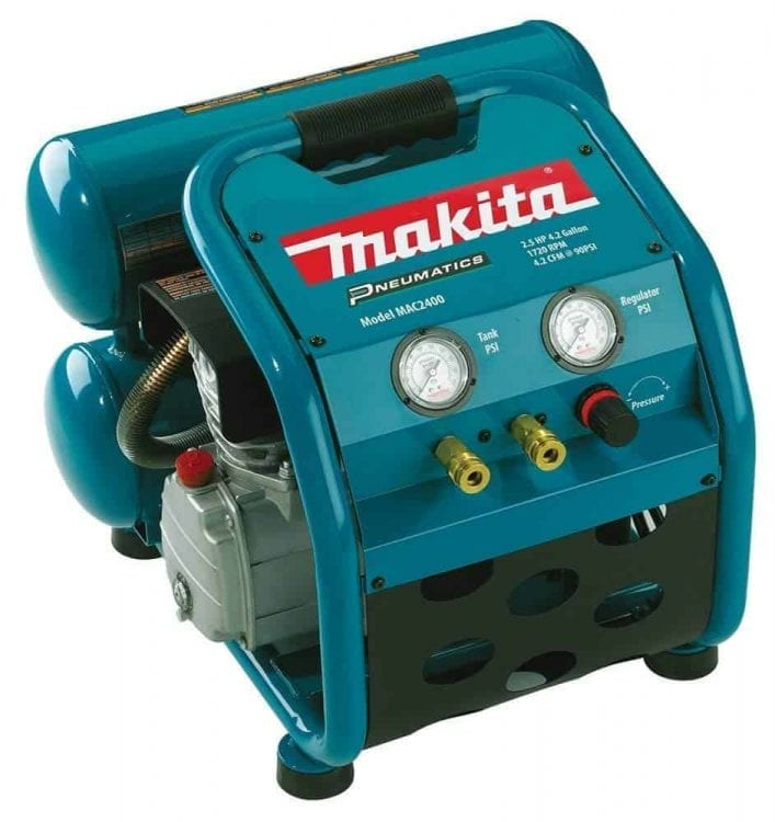 Makita MAC2400 Big Bore Compressor