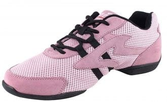 Low Profile Unisex Dance Sneakers
