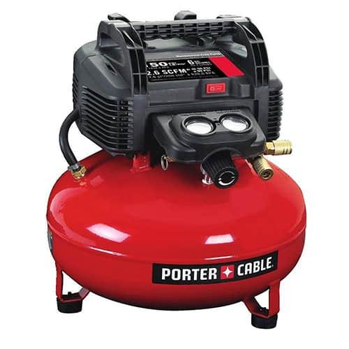Porter-Cable C2002 UMC Pancake Compressor