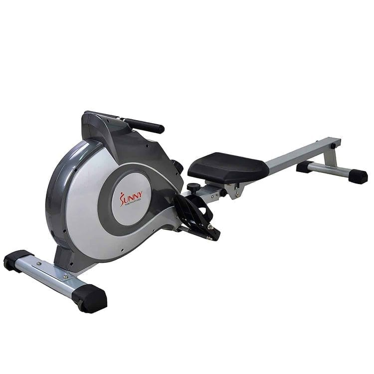 Sunny Health & Fitness (SF-RW5515) Magnetic Rowing Machine
