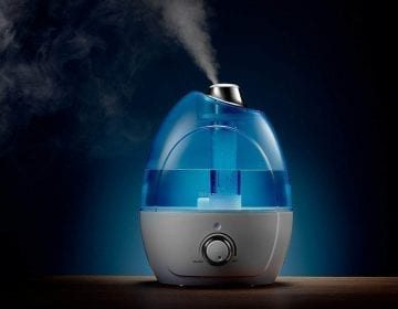 10 Practical Humidifier For Babies Reviews – No More Dry Days In 2021