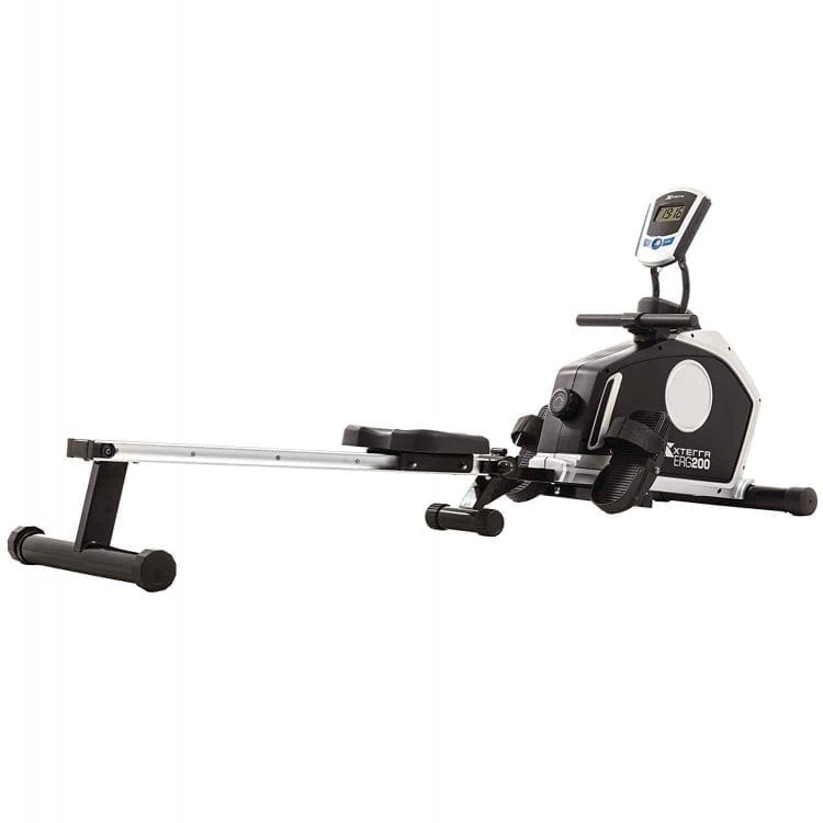 Xterra Fitness ERG 200 Folding Magnetic Resistance Rower