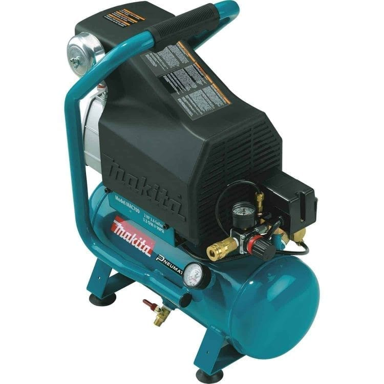 Big Bore Air Compressor