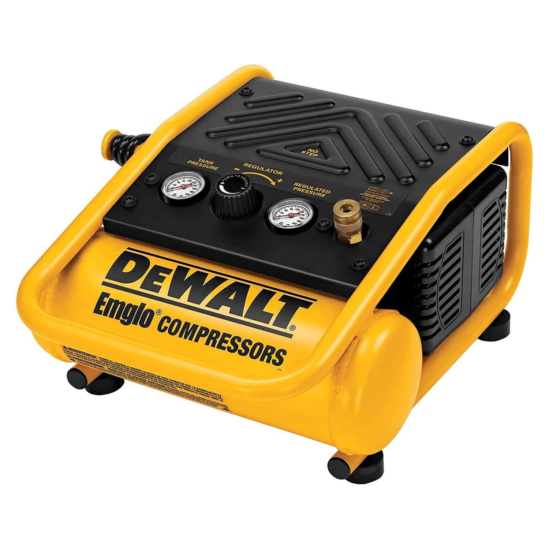 DeWalt D55140 Trim Compressor