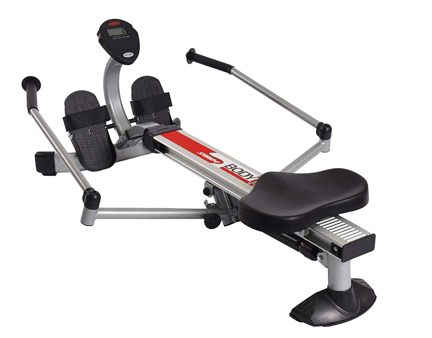 Stamina BodyTrac Glider 1050 Rowing Machine