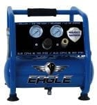 Eagle EA-3000 Silent Series Compressor