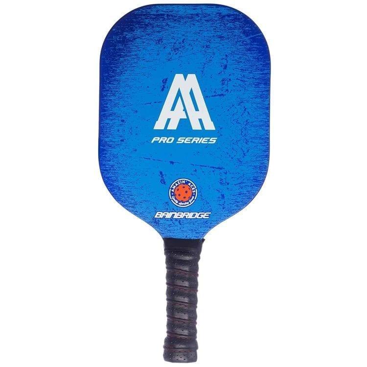 Amazin' Aces BAINBRIDGE Pickleball Paddle (Pro Series)