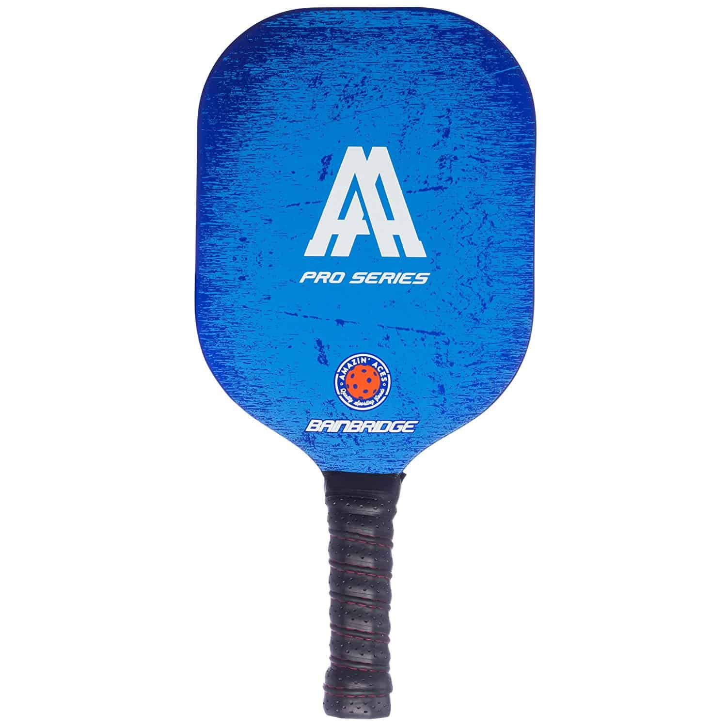 Amazin' Aces BAINBRIDGE Pickleball Paddle (Pro Series)