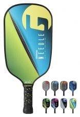 Gamma Sports Needle Pickleball Paddles