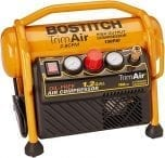Bostitch High-Output Trim Air Compressor