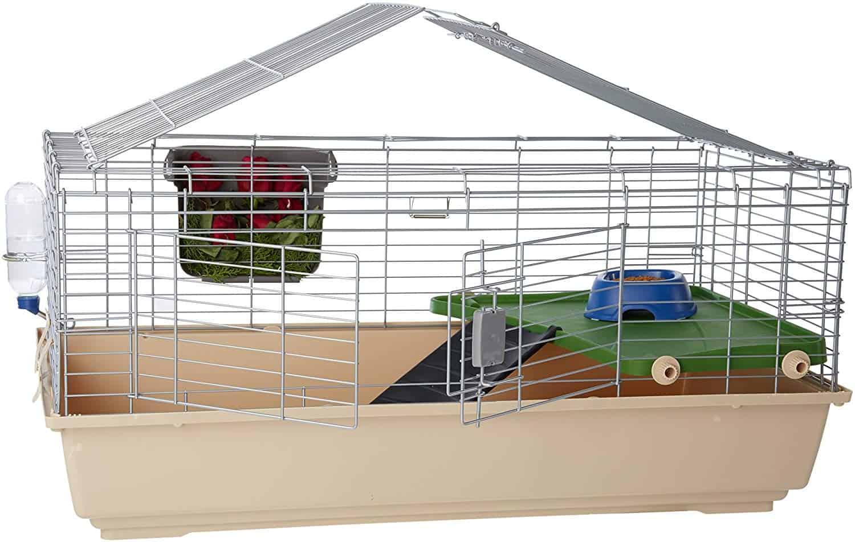 AmazonBasics Pet Habitat