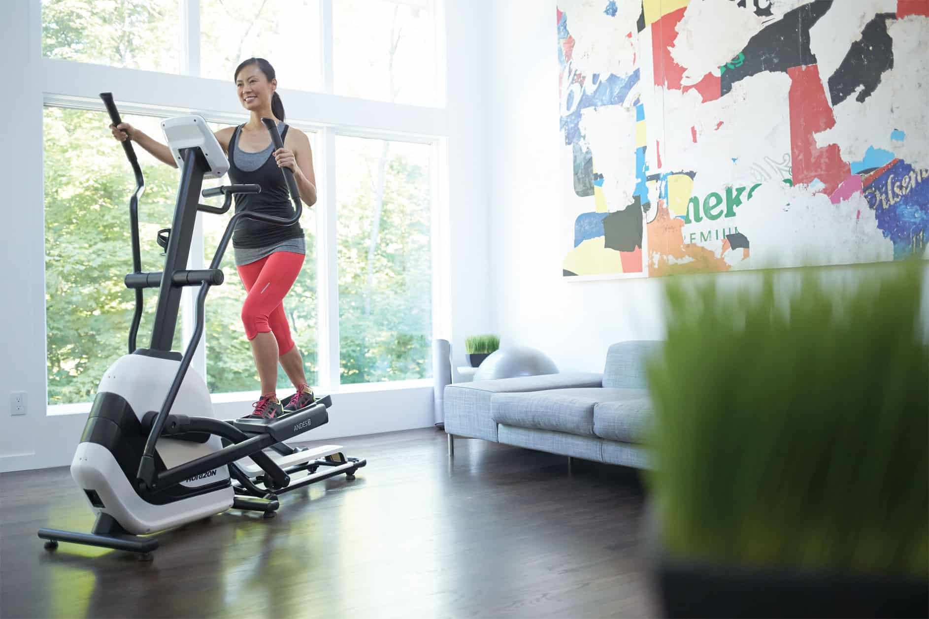 9 Best Ellipticals Under $500 – Keep You Moving In 2018