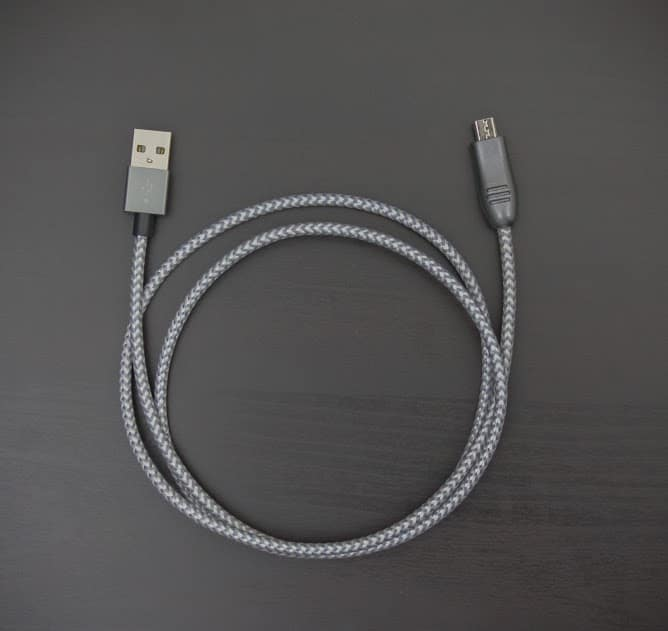 Unbreakable Phone Cable