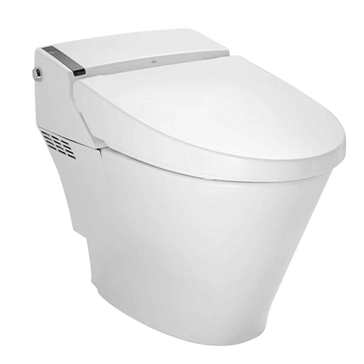 INAX Spalet Complete Integrated Electronic Bidet Toilet