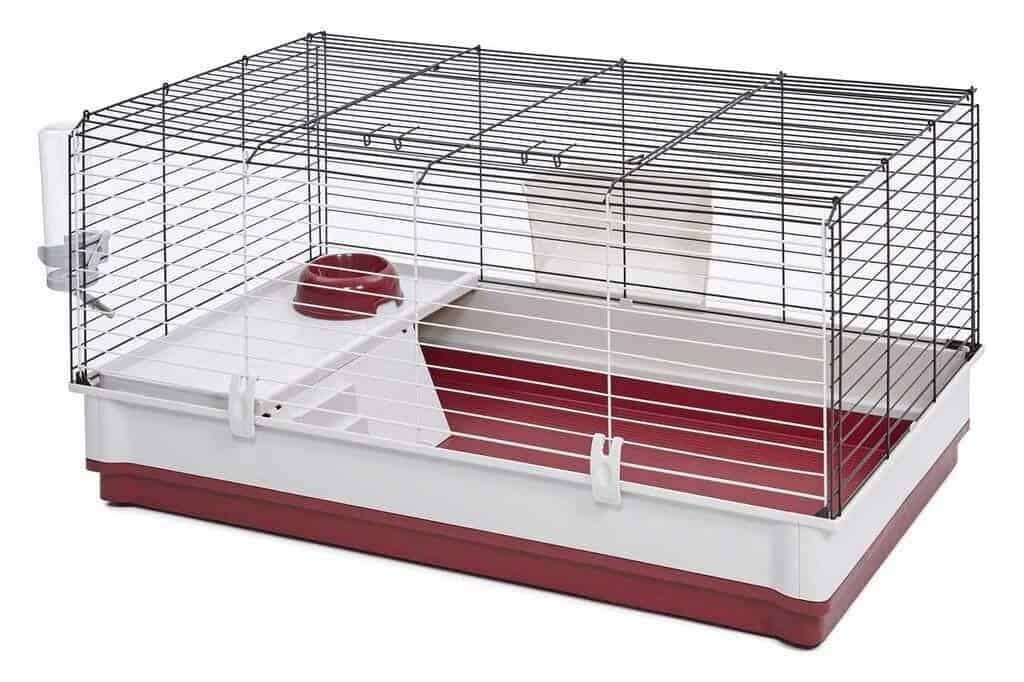 MidWest Homes for Pets Wabbit Deluxe Rabbit Home Kit