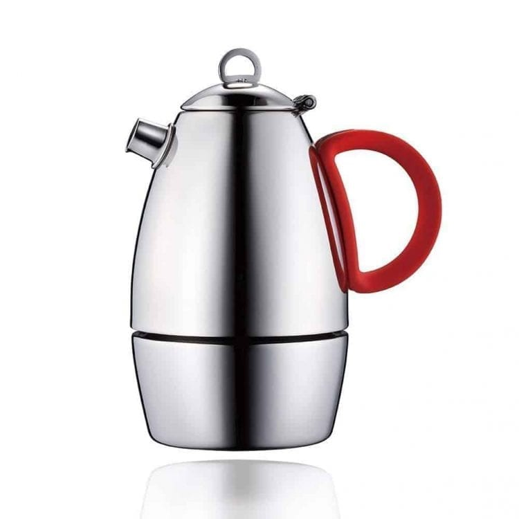 Minos Moka Pot Espresso Maker