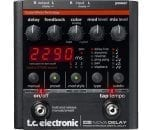 TC Electronic Nova Delay Guitar Delay Effects Pedal