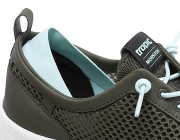 The Ultimate Travel Shoe