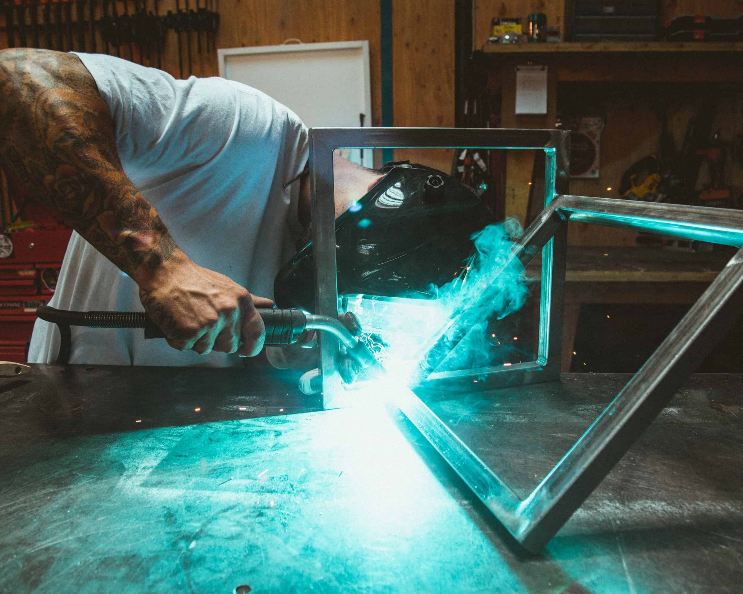 10 Handy MIG Welder Reviews in- Do All Kinds Of Joinery In 2021