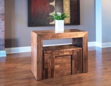 Transformer Table 2.0