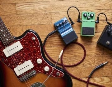 10 Killer Delay Pedal Reviews – Add Some Depth to Your Tone in 2021