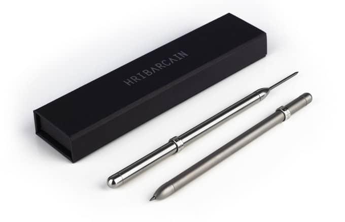 Futuristic Pencil