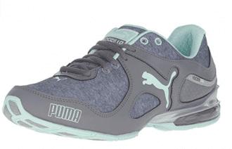 PUMA Women's Cell Heather Cross-Trainer Shoe
