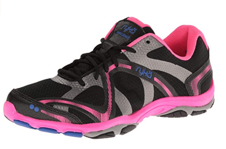0487851eb 10 Rocking Shoes for Zumba Reviews — Dance to Fitness in 2018 – Bestazy
