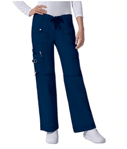 37568435add The Dickies Gen Flex Drawstring Pant (857455) (aka Women's Gen Flex  Youtility Cargo Scrub Pants) also sports a contemporary fit close to the  body.