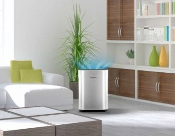 10 Reliable Air Purifier for Smoke Reviews – Breathe Better in 2021