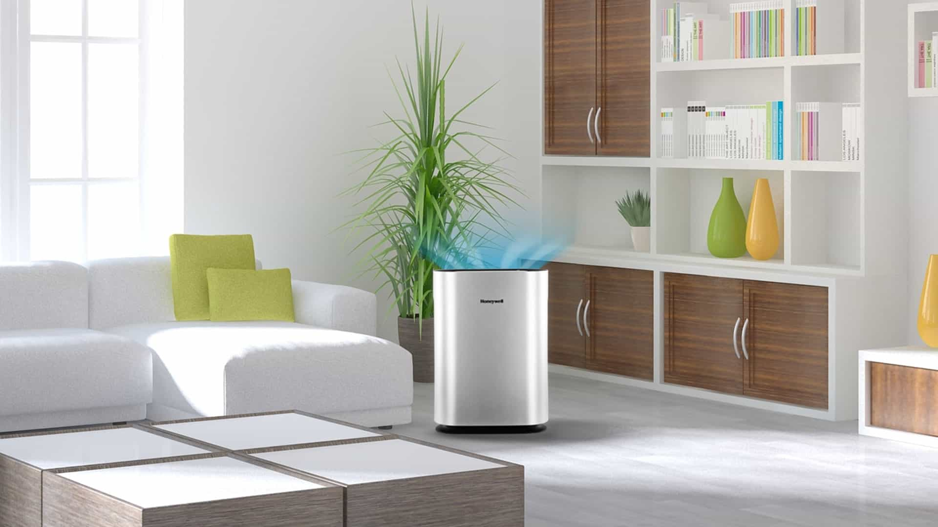 10 Reliable Air Purifier for Smoke Reviews – Breathe Better in 2020