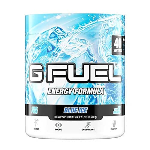 Blue Ice Energy Formula
