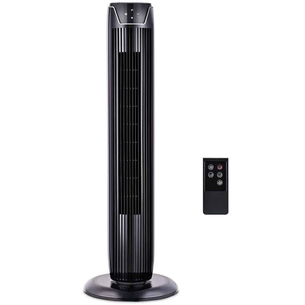 Pelonis Oscillating Tower Fan