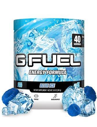 Blue Ice Energy Formula