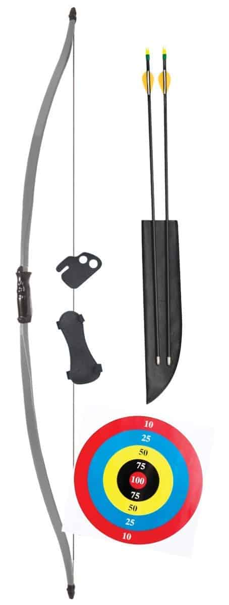 Bear Archery Titan Youth Set