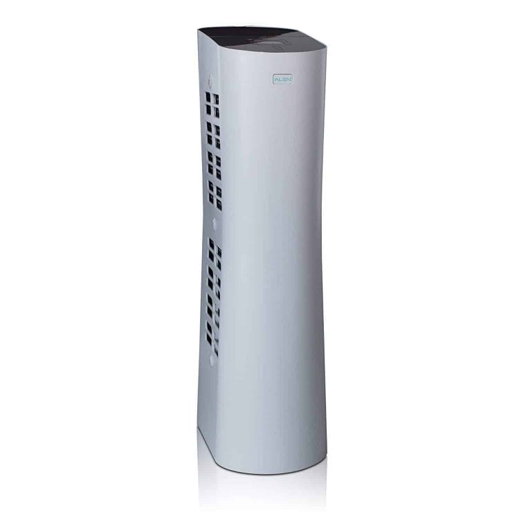 Alen Paralda Dual Airflow Tower Air Purifier