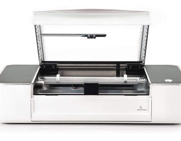 Automatic 3D Laser Printer