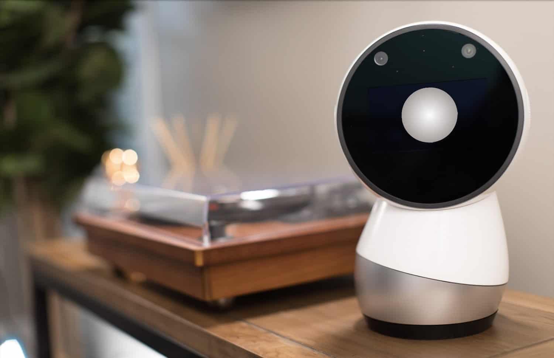 Jibo the Social Robot