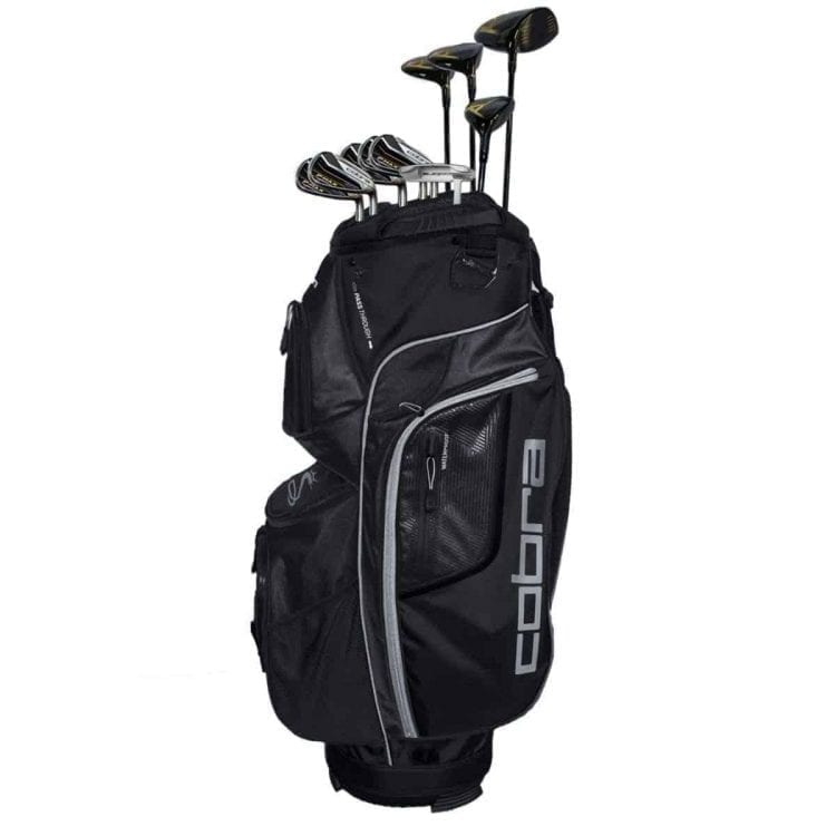 Cobra Men's F-Max Golf Club Set